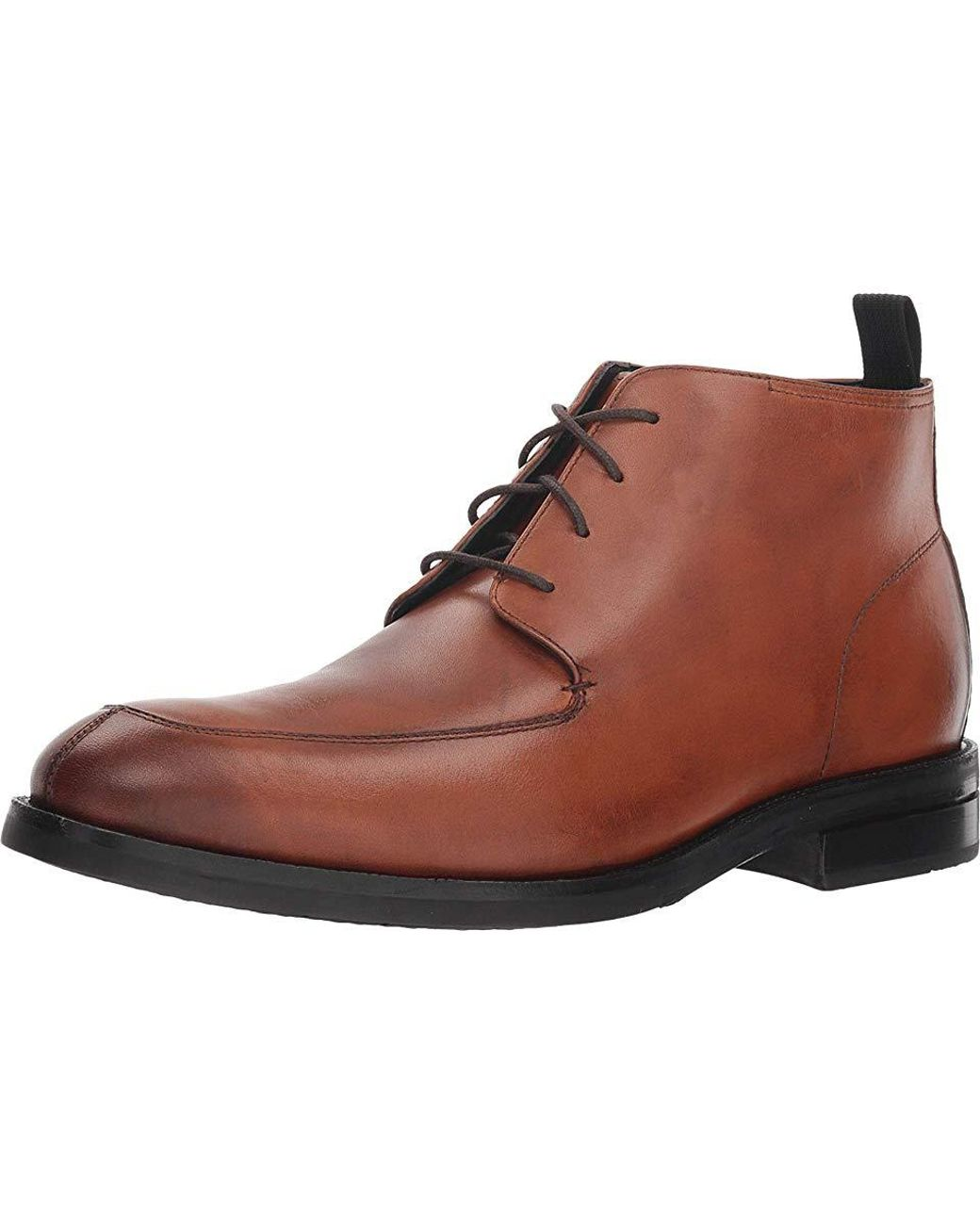 ace5bd6c5d Cole Haan Wagner Grand Apron Chukka Waterproof Boot in Brown for Men - Save  65% - Lyst