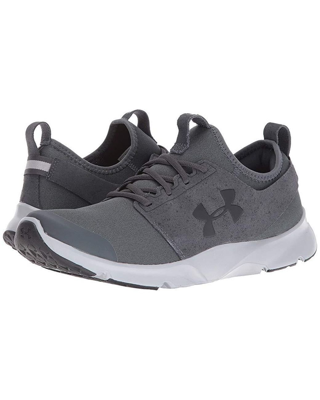 a5ce7f94 Men's Ua Drift Rn Mineral (stealth Gray/overcast Gray/black) Running Shoes