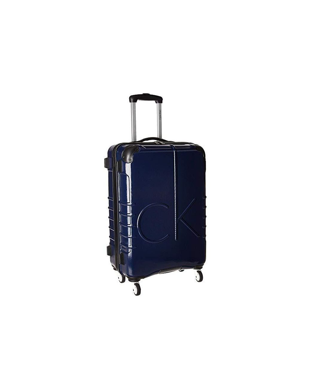 02f47b88db2 Calvin Klein Ck-526 Islander 24 Upright Suitcase (navy) Luggage in Blue -  Lyst