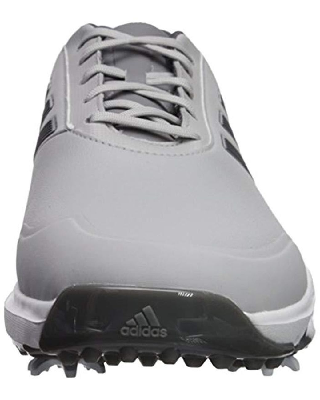 f1e245f9f3aad Lyst - adidas Adipower Bounce Wd Golf Shoe in Gray for Men - Save 22%