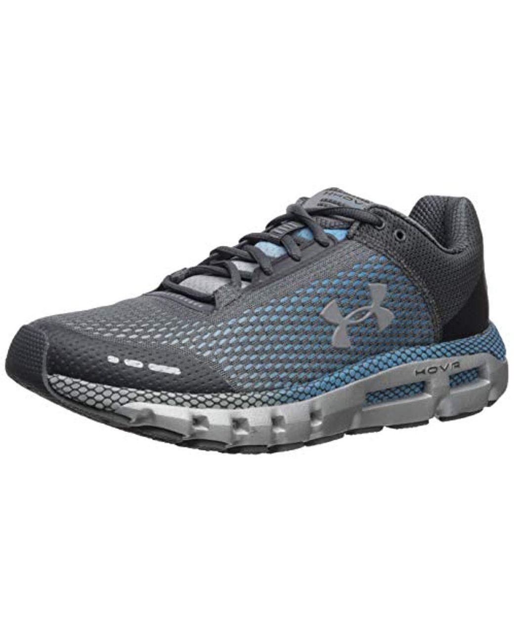 3b4048beca8 Under Armour Hovr Infinite Running Shoe in Blue for Men - Lyst