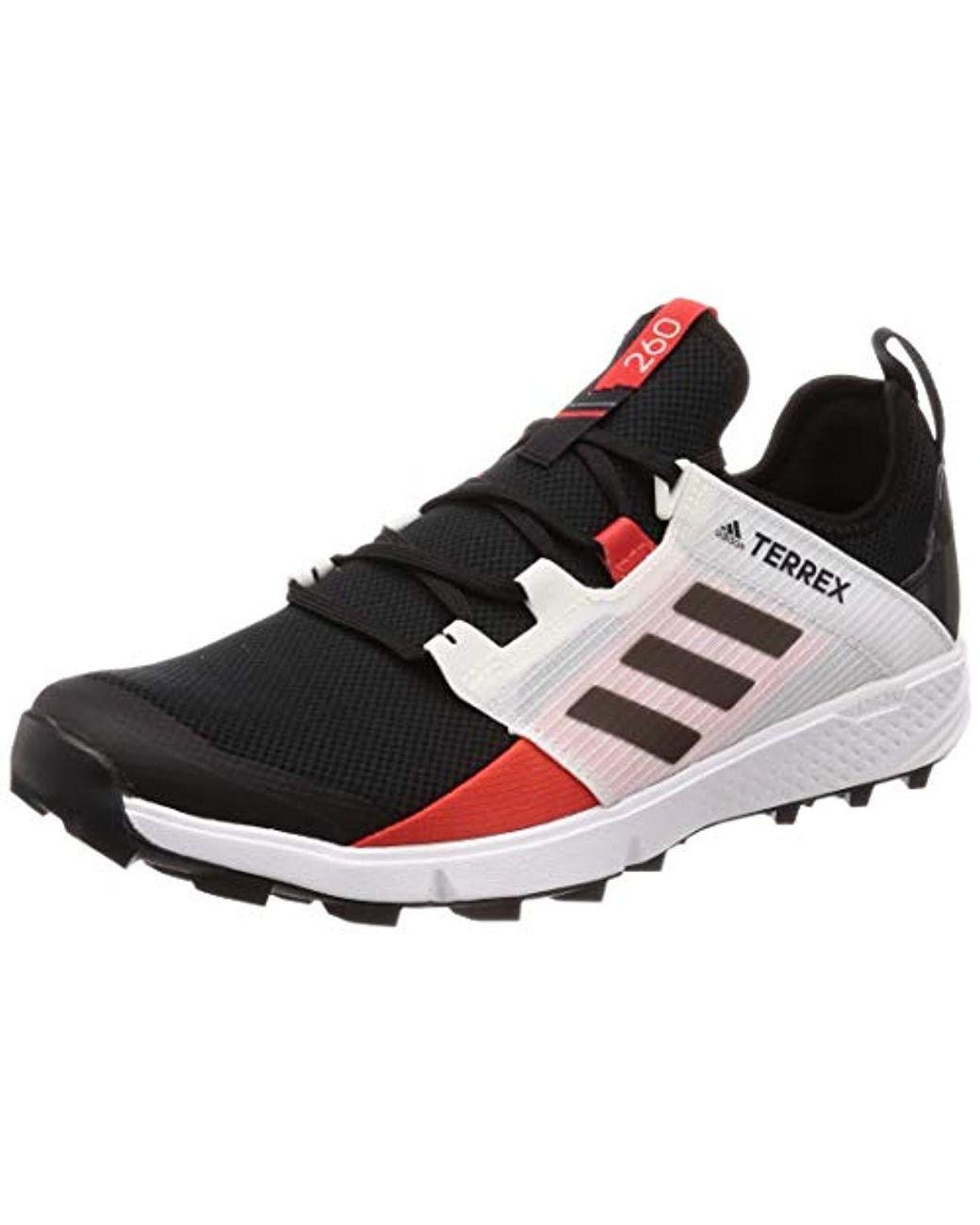 Shoes In Terrex Black SpeedNordic Agravic Walking For Adidas Men P8k0OnwX