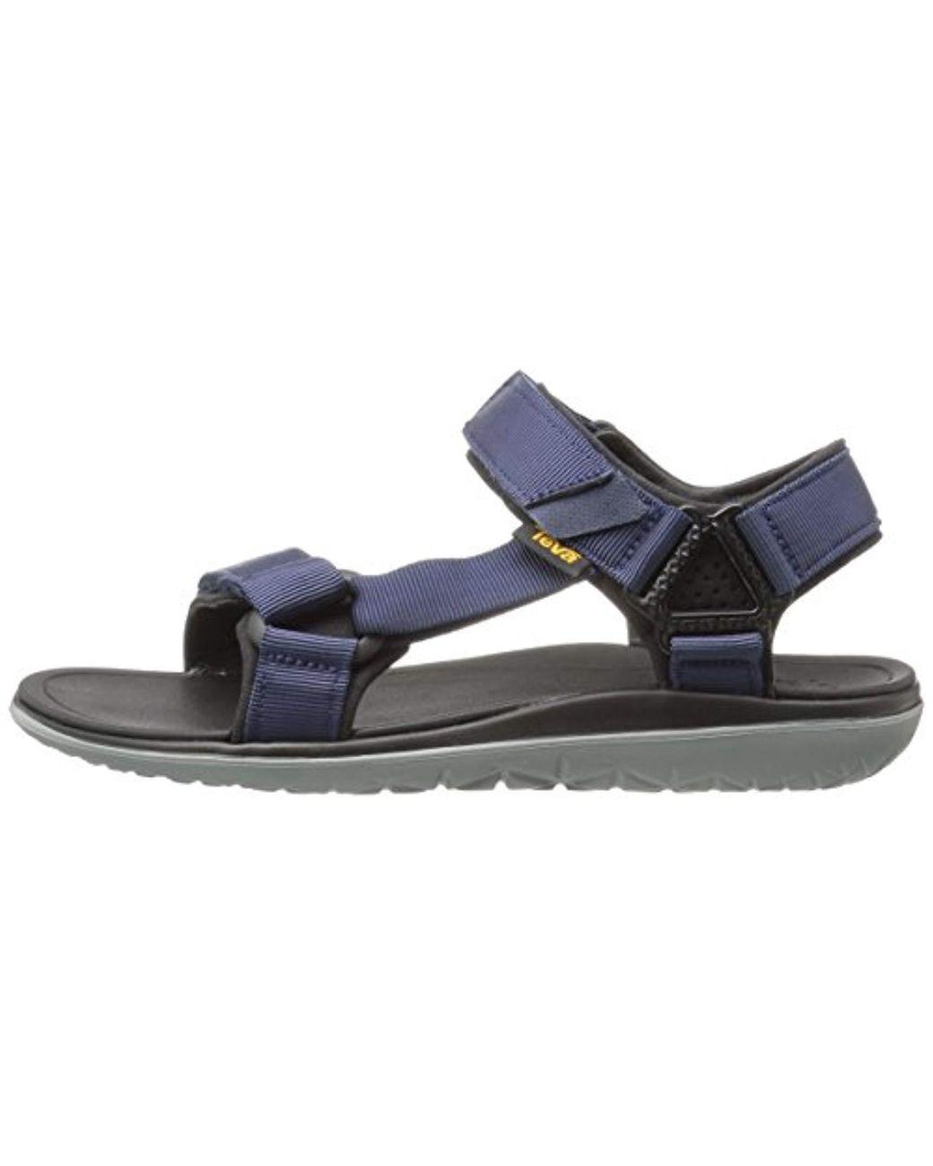 6d0505cebe7e Teva Terra-float Univ 2.0 M s Sports Sandals in Blue for Men - Save 76% -  Lyst