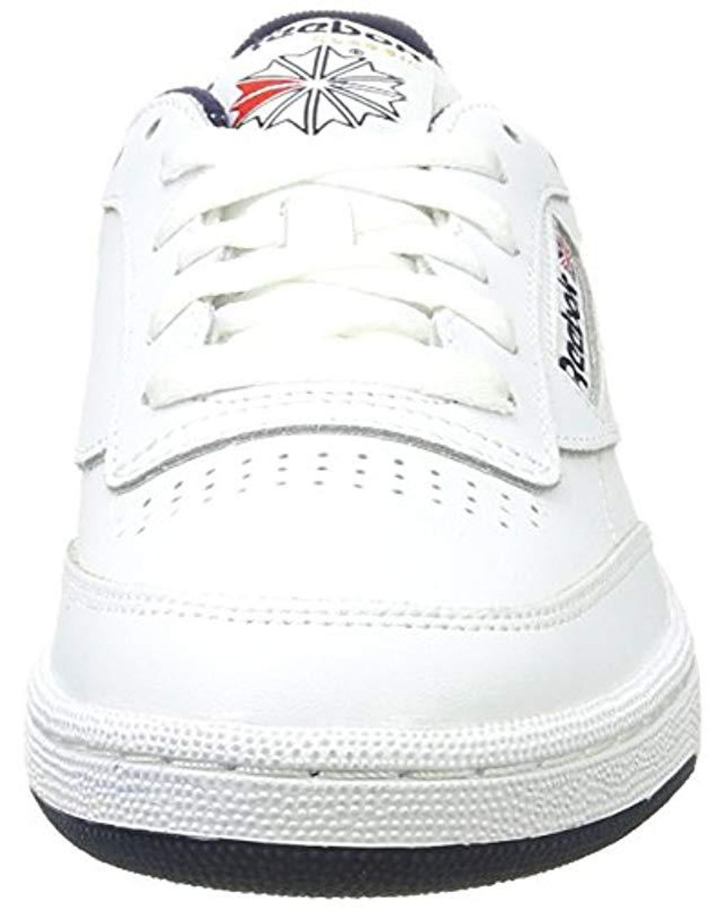 Save Men Club 21Lyst For White 85 C Shoes In Gymnastics Reebok 9WEHYebID2