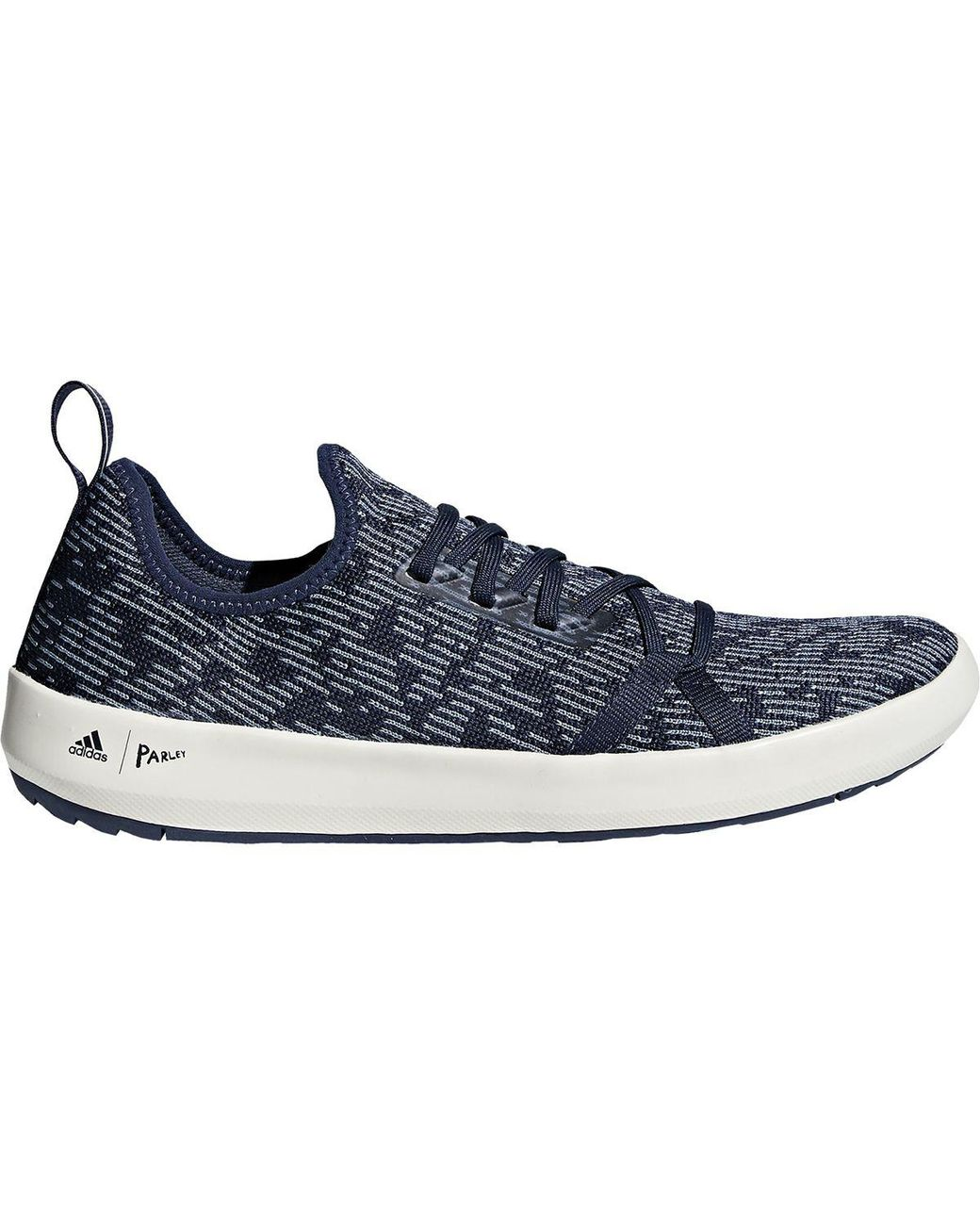 86667b5b adidas Originals Terrex Climacool Boat Parley Shoe in Blue for Men - Save  31% - Lyst