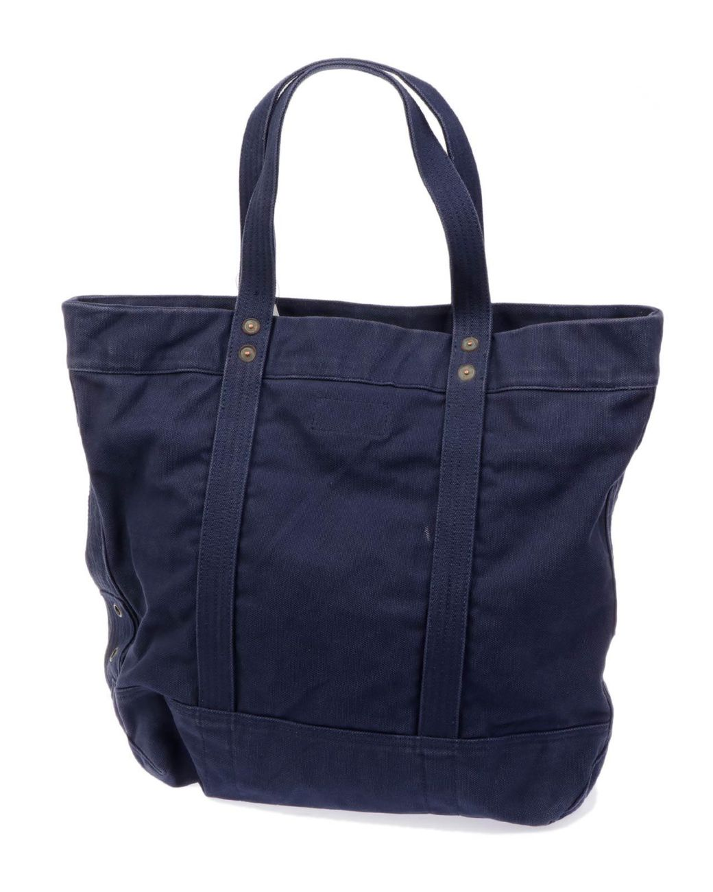 527f06e864 Polo Ralph Lauren Big Pp Tote in Blue for Men - Lyst