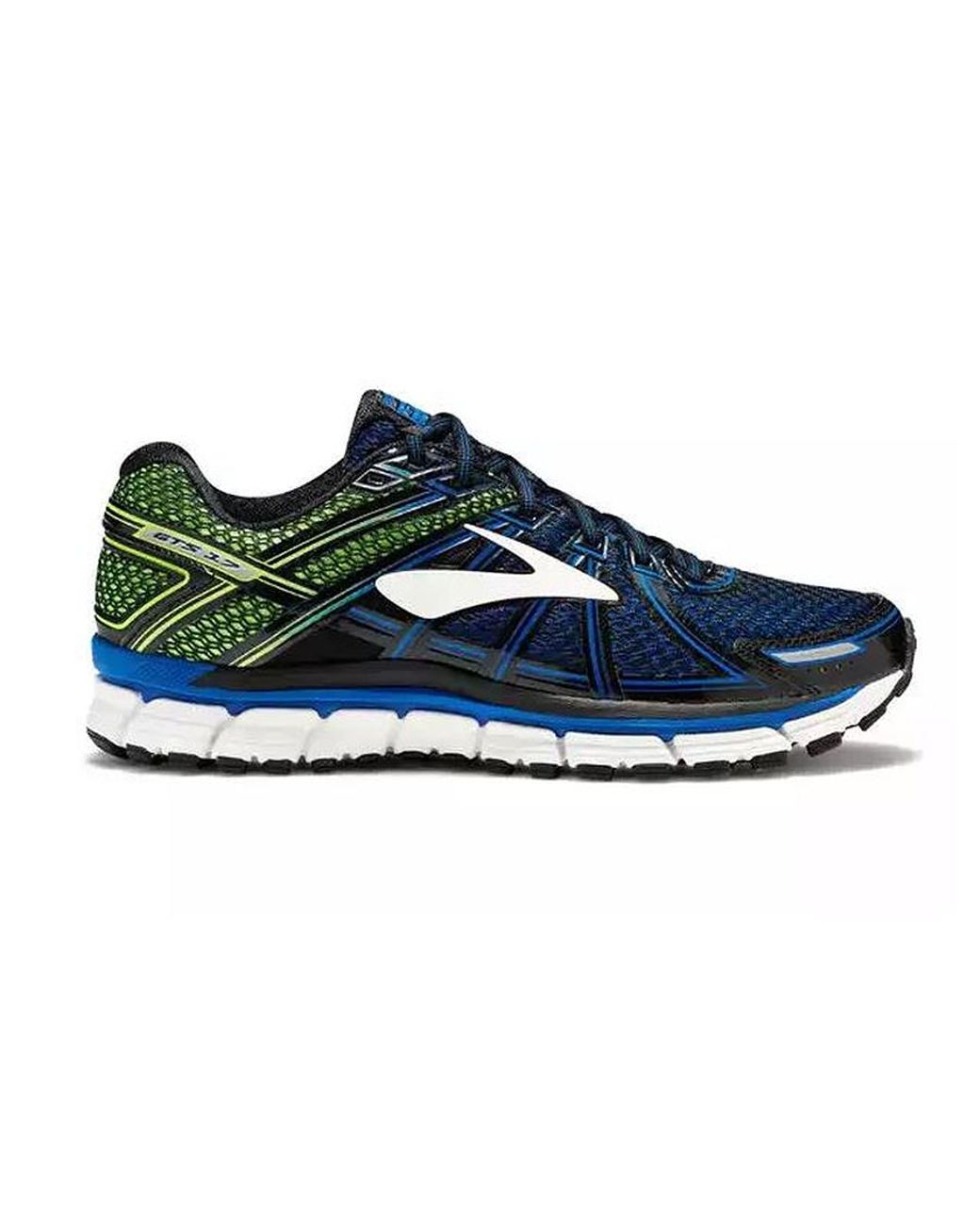 c91c6b2757d Lyst - Brooks Adrenaline Gts 17 Running Shoe in Blue for Men
