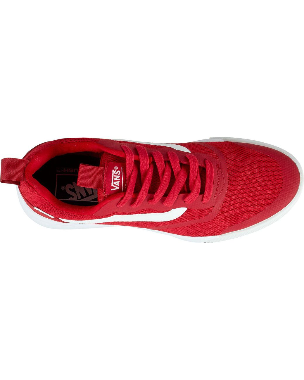 a84d3cd5f15002 Lyst - Vans Ultrarange Rapidweld Shoes in Red for Men - Save 25%