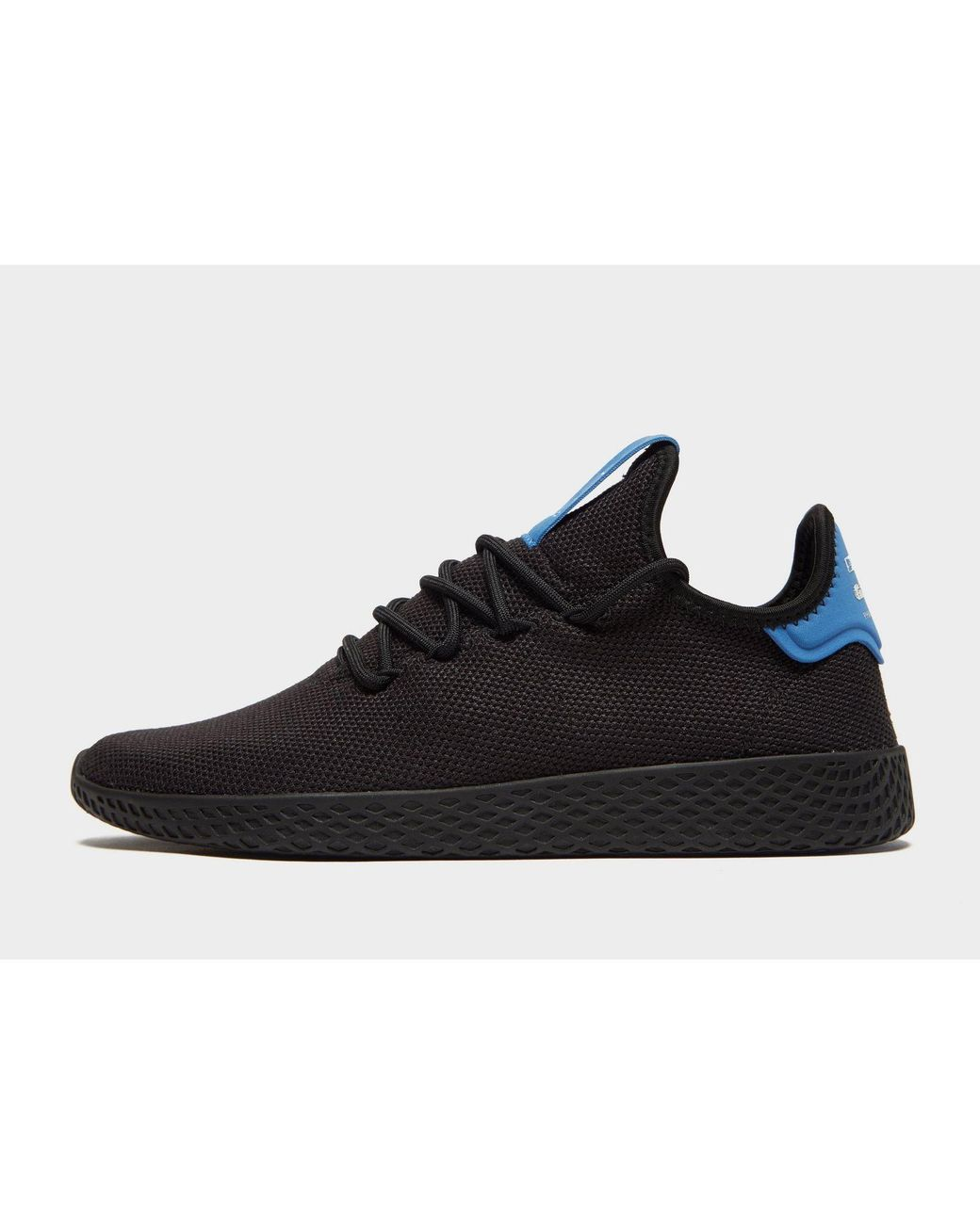 b5106fc11a3be Lyst - adidas Originals X Pharrell Williams Tennis Hu in Black for Men
