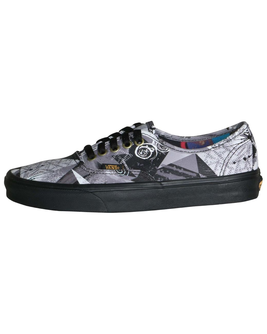 06278ba8d7 Lyst - Vans Unisex Old Skool Abstract Skate Shoes-abstract -10.5- 9 in Gray  for Men - Save 10%