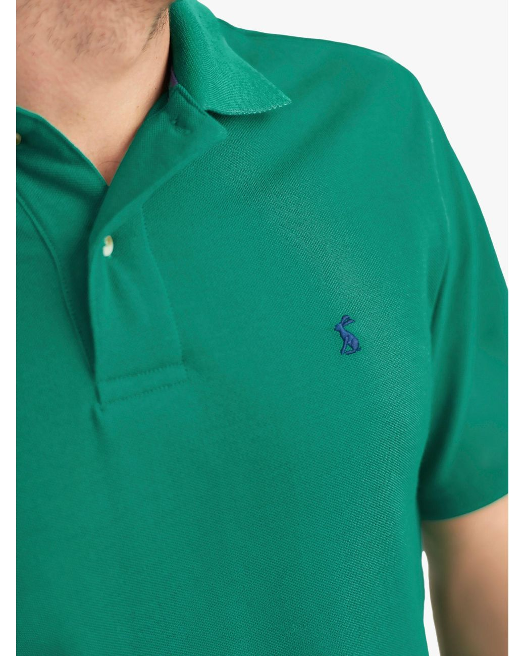 Z **FREE UK Shipping** Joules Woody Classic Mens Polo Shirt