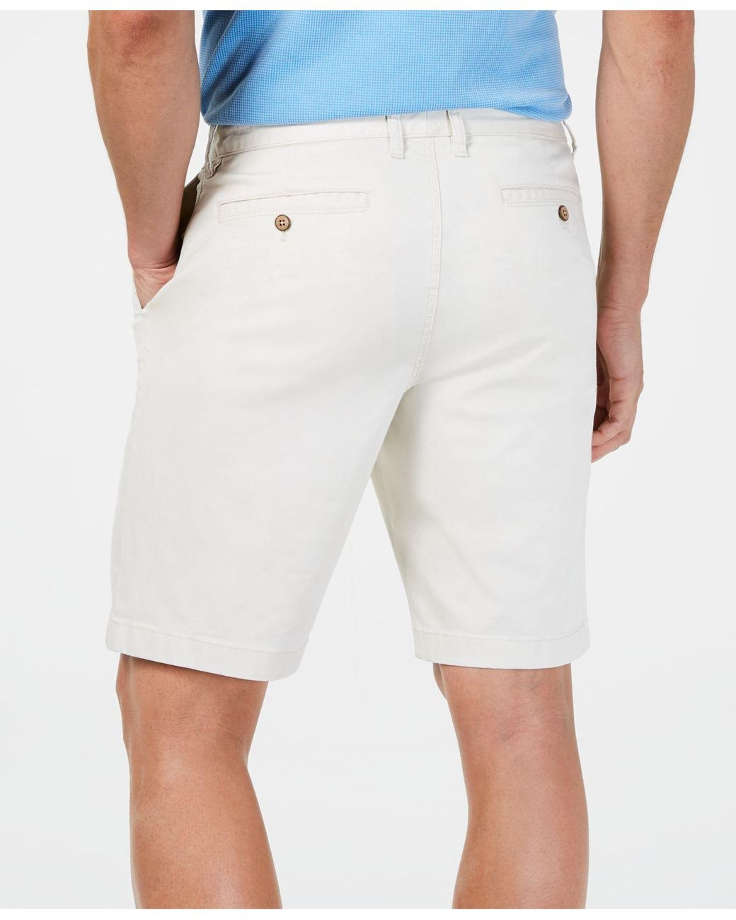 Tommy Bahama Boracay Shorts in Bleached Sand