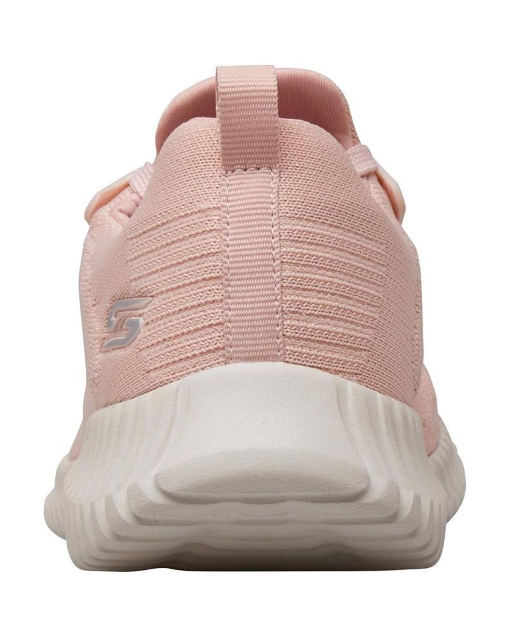 dc8eaa6694e Skechers Infallible Trainers Mauve off White in Pink - Lyst