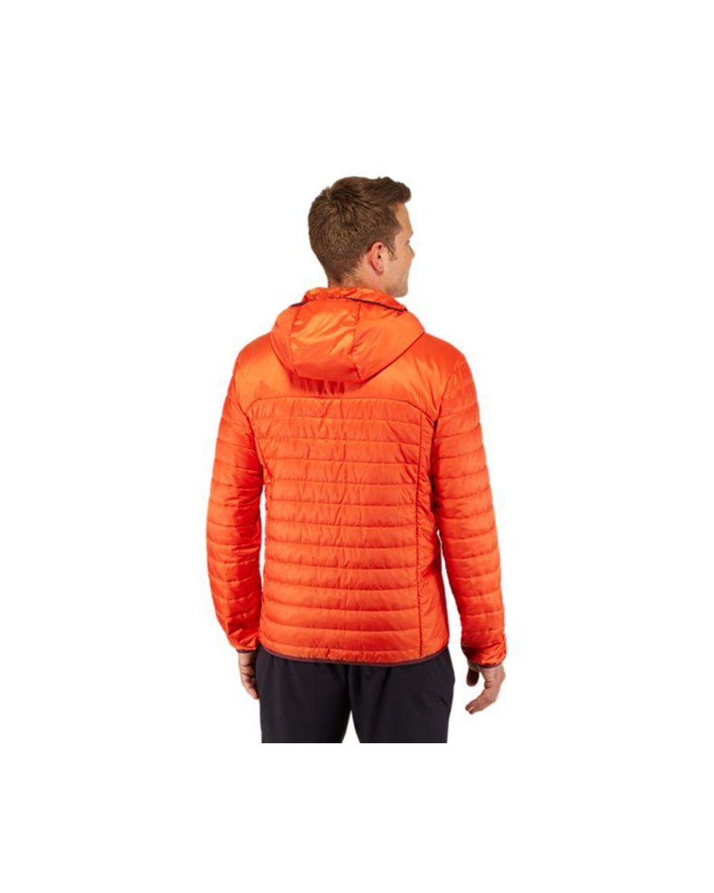 e742eb2cf Merrell Entrada Insulated Hoody in Orange for Men - Lyst