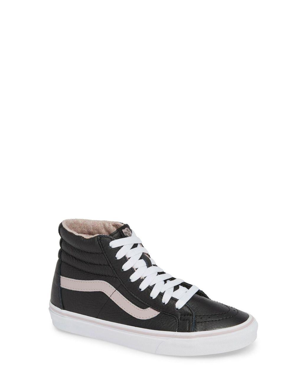 e30b92e7d0 Long-Touch to Zoom. Vans - Multicolor Sk8-hi Reissue Sneaker ...