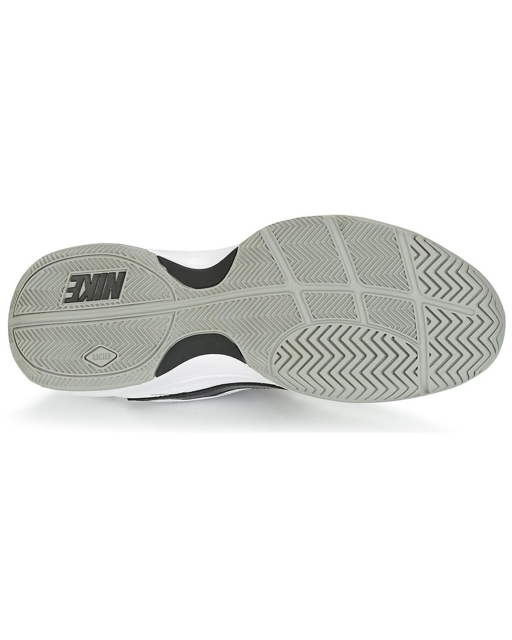 318b11a970a19 Nike Court Lite Tennis Trainers (shoes) in White for Men - Save 7% - Lyst