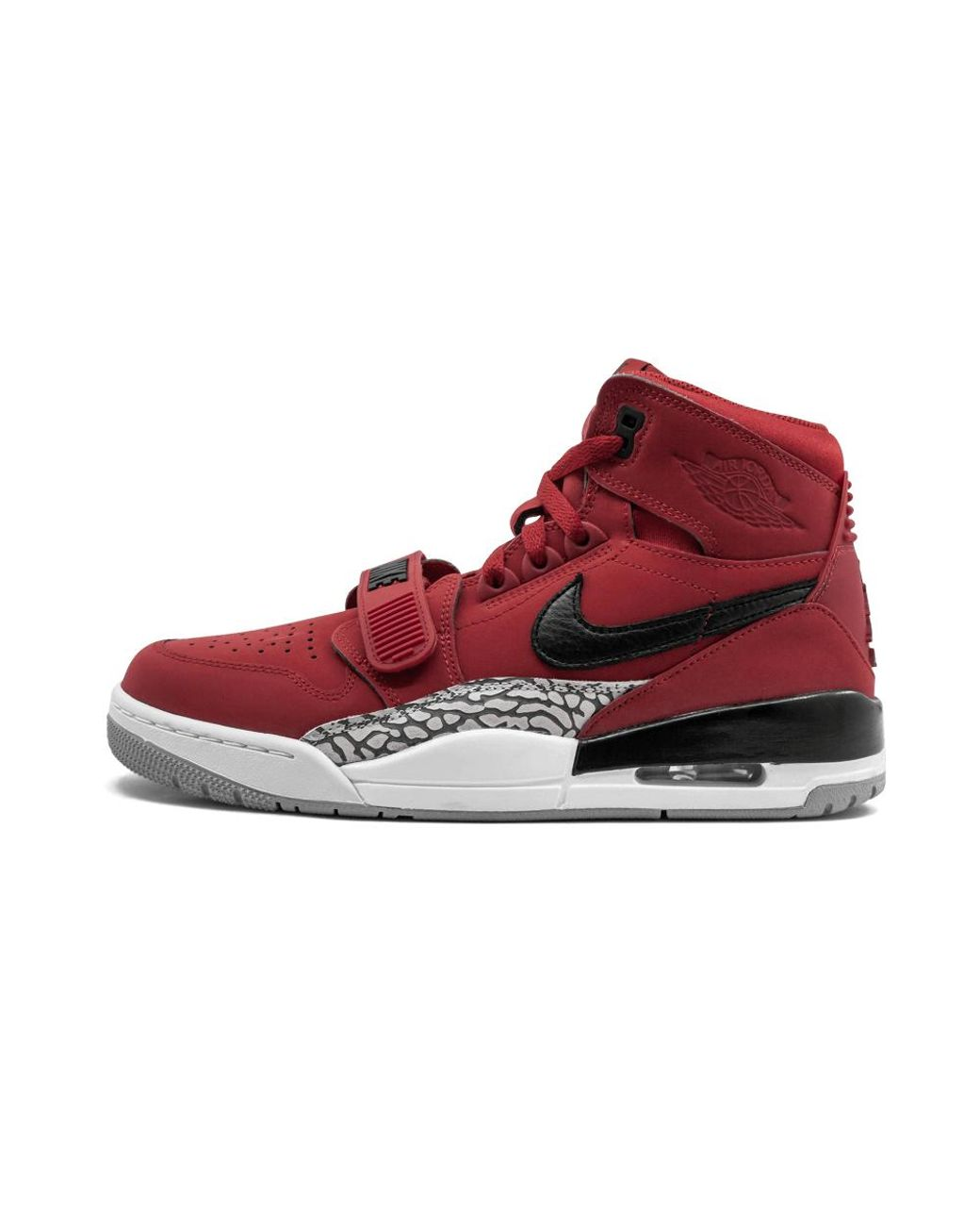 buy online 24553 c20a8 Lyst - Nike Air Legacy 312 in Red for Men - Save 1%