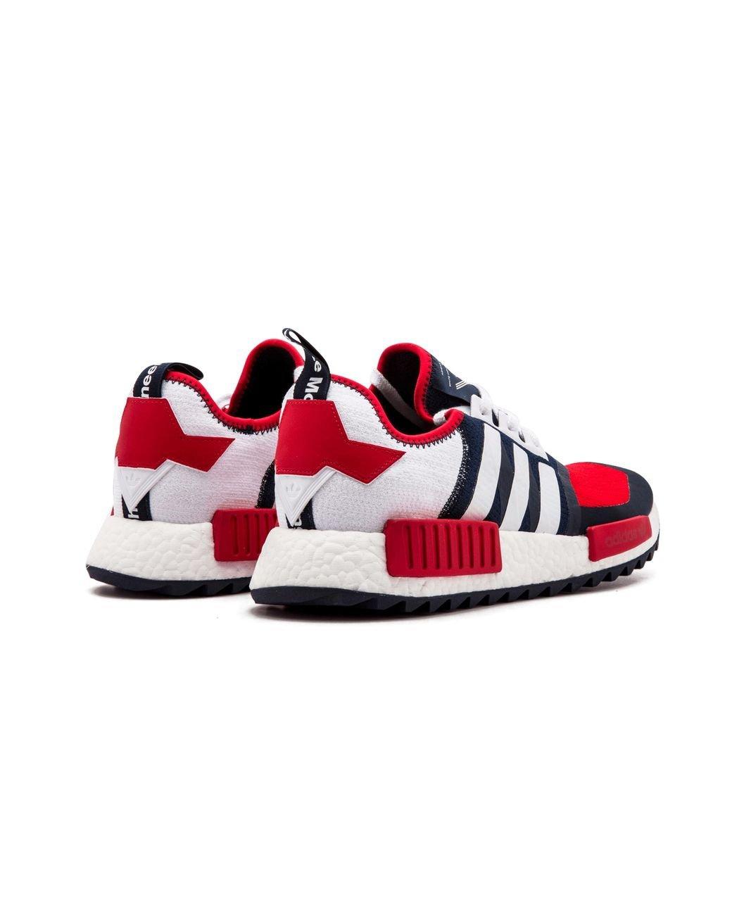 best website bd4ab 423c4 adidas Wm Nmd Trail Pk in Blue for Men - Lyst