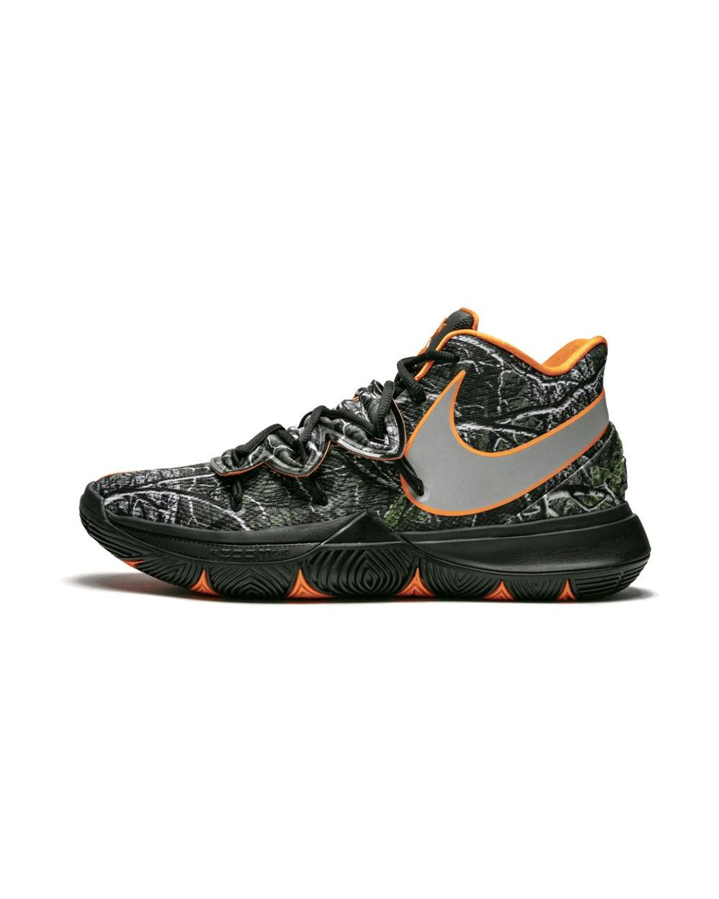 8bb0c213e238 Lyst - Nike Kyrie 5 Multi Collegiate Orange  taco Pe  for Men - Save 56%