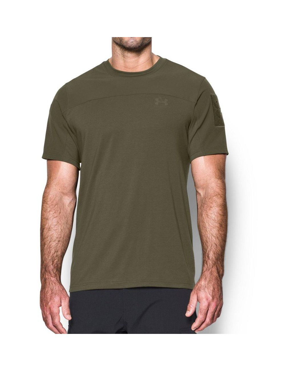 1c86514b Under Armour Tactical Combat in Green for Men - Save 24% - Lyst