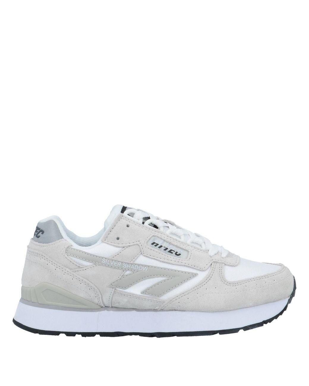 For Sneakers Tec Topsamp; Lyst Low Hi In White Men A4Rj5L