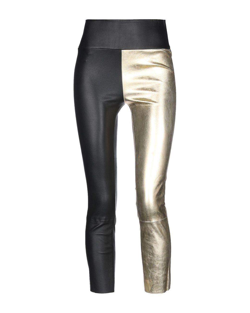 b591c356886116 Lyst - SPRWMN Casual Pants in Black