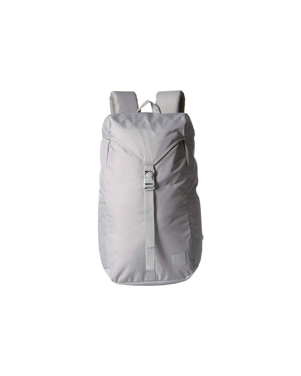 3d23994c43d Lyst - Herschel Supply Co. Thompson Light (black) Backpack Bags for Men