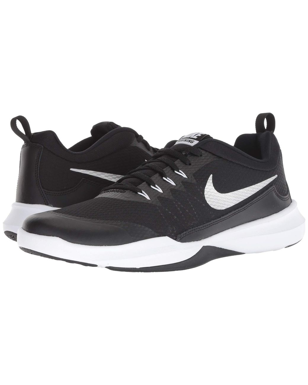 size 40 3a598 65c14 Nike Legend Trainer in Black for Men - Save 26% - Lyst