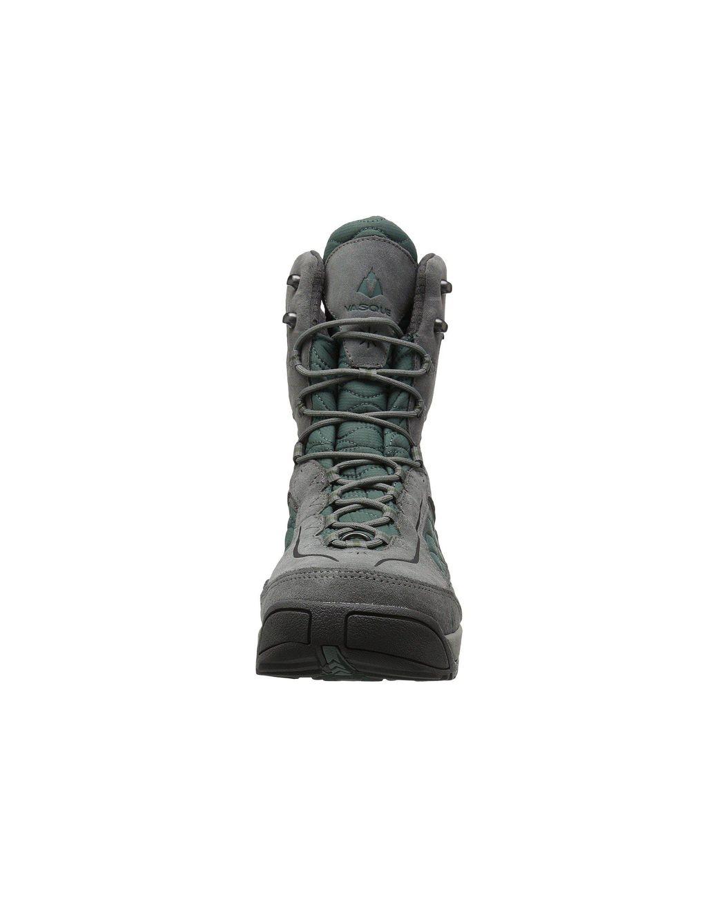 c551d3a84c5 Gray Pow Pow Iii Ultradry (grey/silver Pine) Women's Shoes