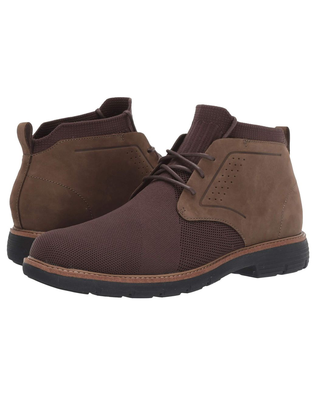 b31fcc3aa58 Lyst - Mark Nason Webster (black) Men s Lace-up Boots in Brown for Men