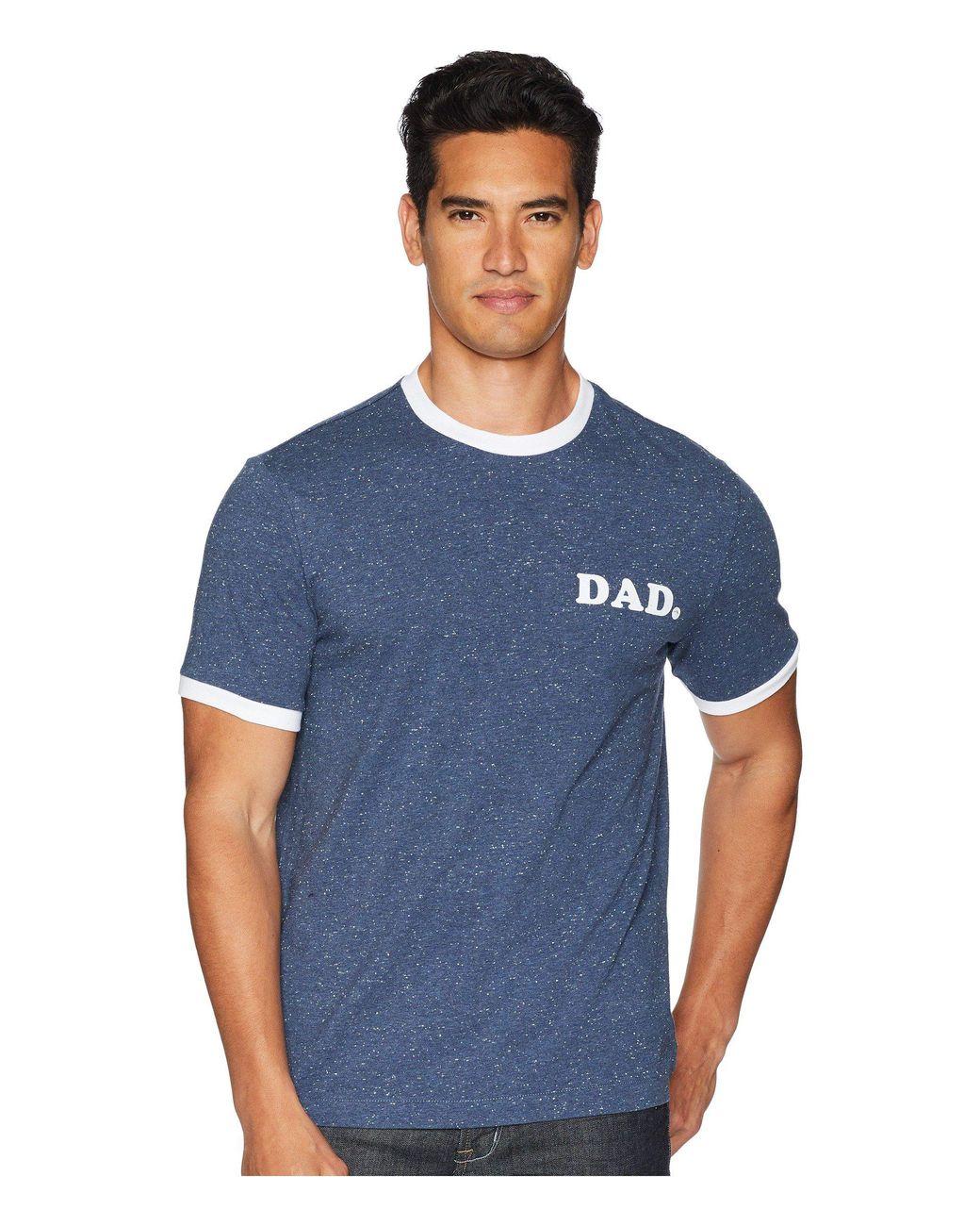 83c137eca6b44 Lyst - Original Penguin Short Sleeve Dad Ringer T-shirt (vintage ...