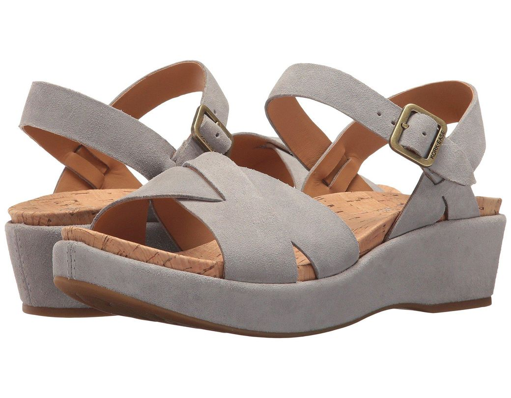 b775c44fcc54 Lyst - Kork-Ease Myrna 2.0 in Gray - Save 44%