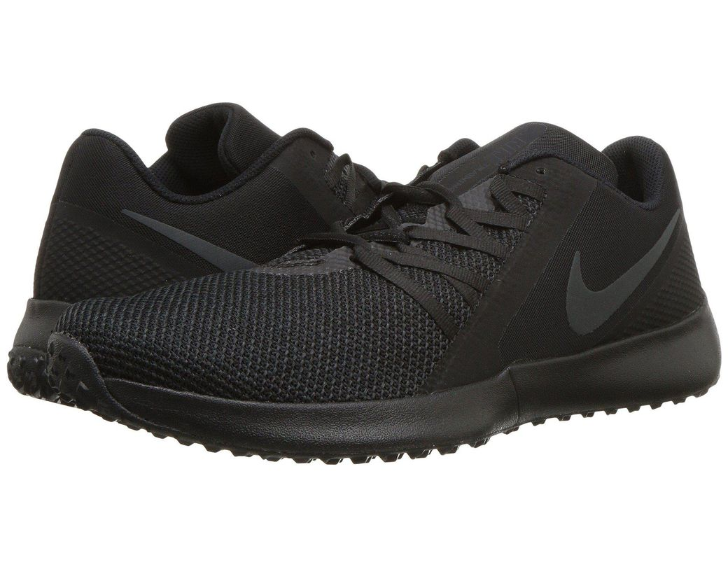 san francisco 0e2a1 6c7e5 Nike. Men s Black Varsity Compete Trainer 4