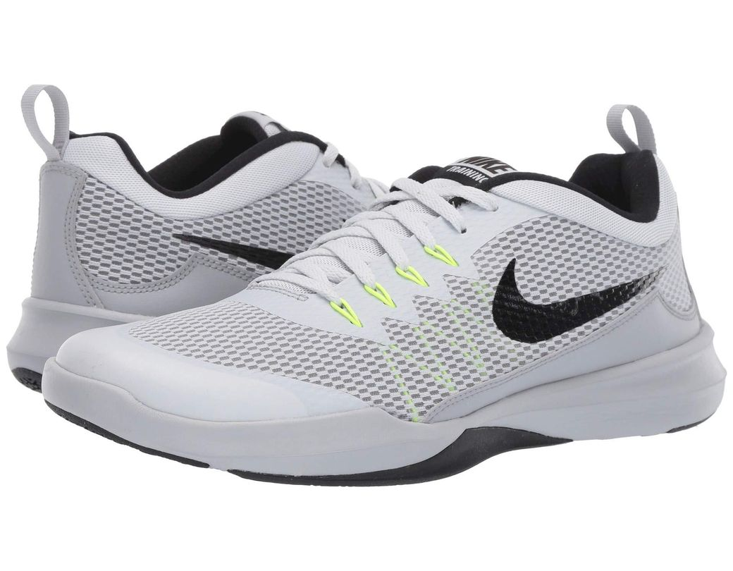 239d9d94b7f9 Lyst - Nike Legend Trainer in Gray for Men - Save 13%