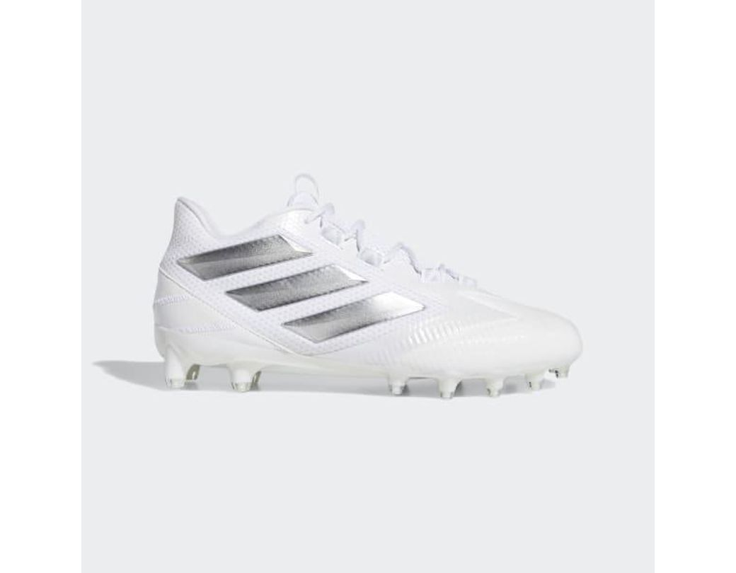 c42552a2056 Lyst - adidas Freak Carbon Low Cleats in White for Men