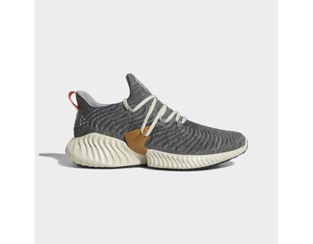 3397457a41122 Lyst - adidas Alphabounce Instinct Shoes in Gray for Men