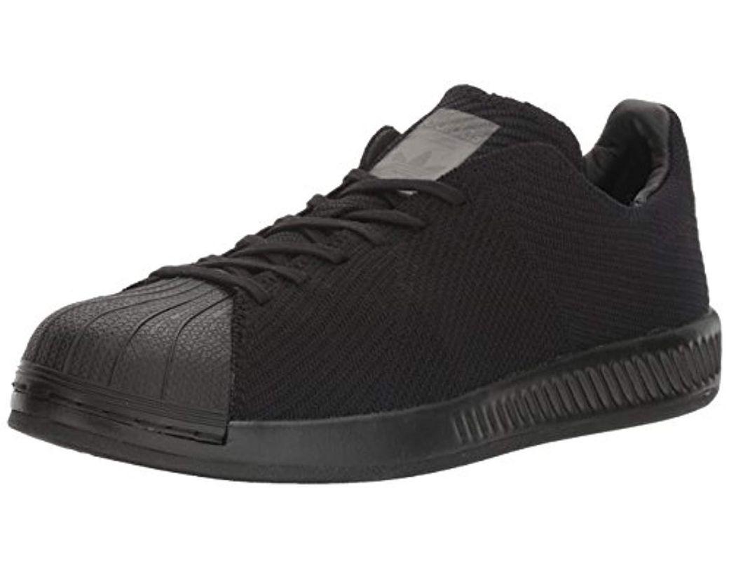 406b7bcc4 Lyst - adidas Originals Superstar Bounce Pk Fashion Running Shoe in ...