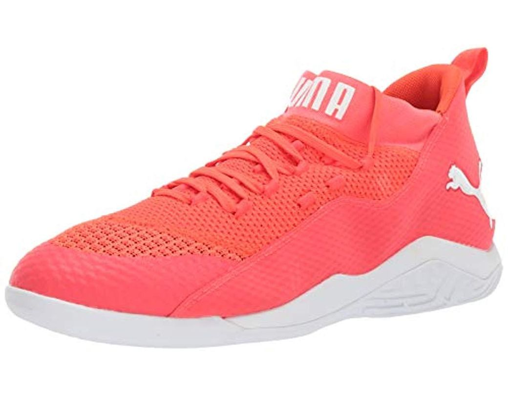 2b08c39cf50 Lyst - PUMA 365 Ignite Fuse Sneaker in Red for Men - Save 1%