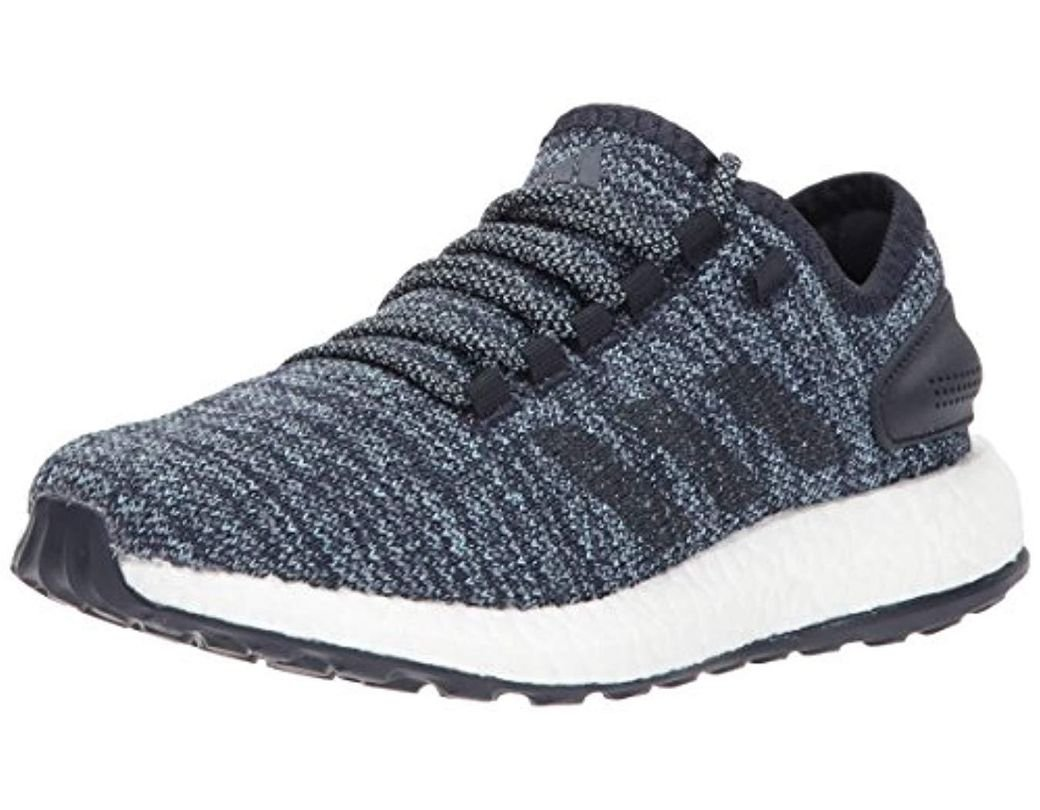 8bb222aa33079 Lyst - adidas Pureboost Atr Running Shoe in Blue for Men - Save 7%