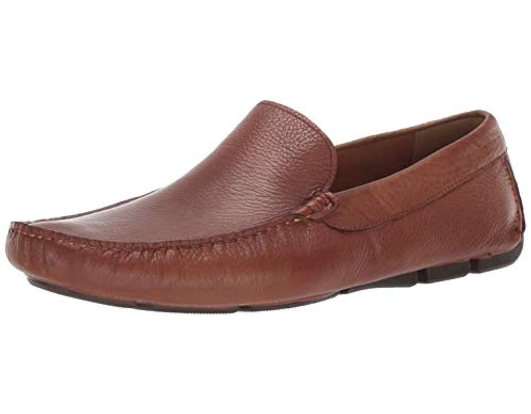65bf596ec00 Kenneth Cole Theme Song Shoe, Cognac, 10.5 M Us in Brown for Men - Lyst