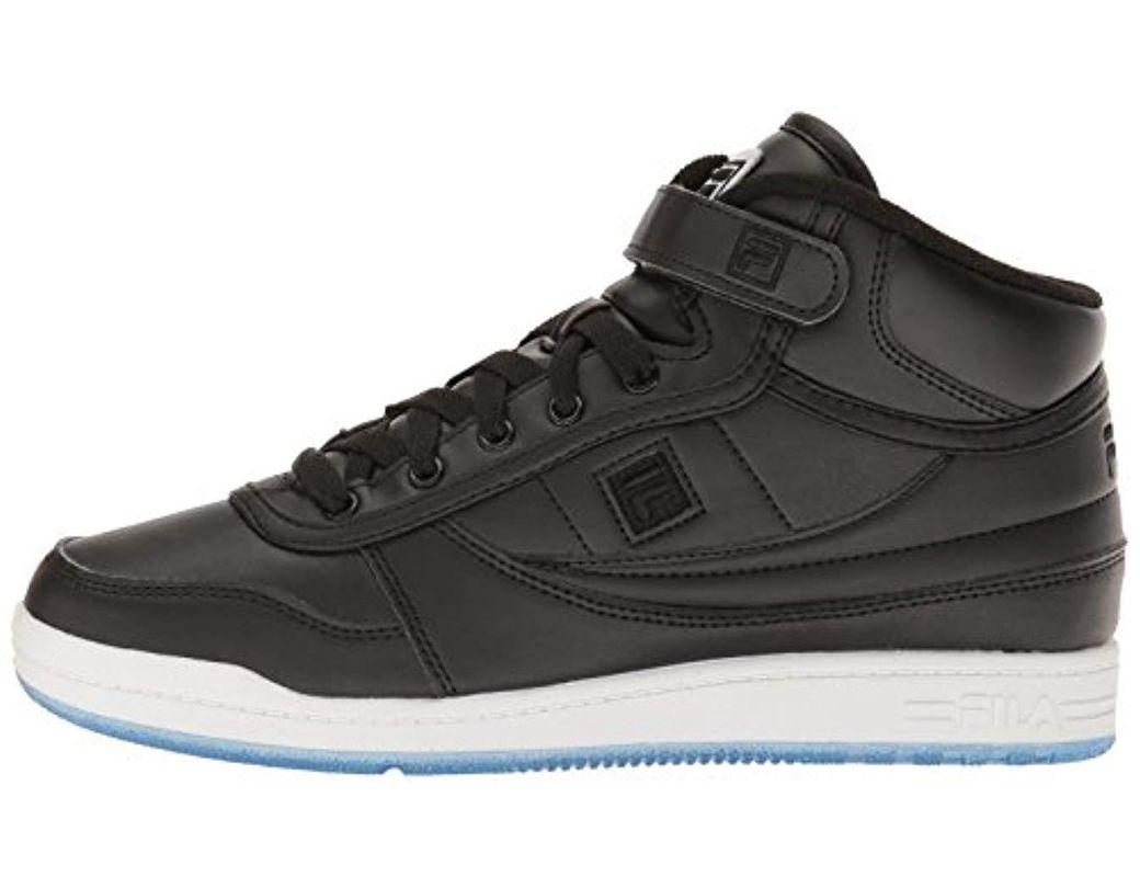 fd50199dad54 Lyst - Fila Bbn 84 Ice Walking Shoe in Black - Save 35%