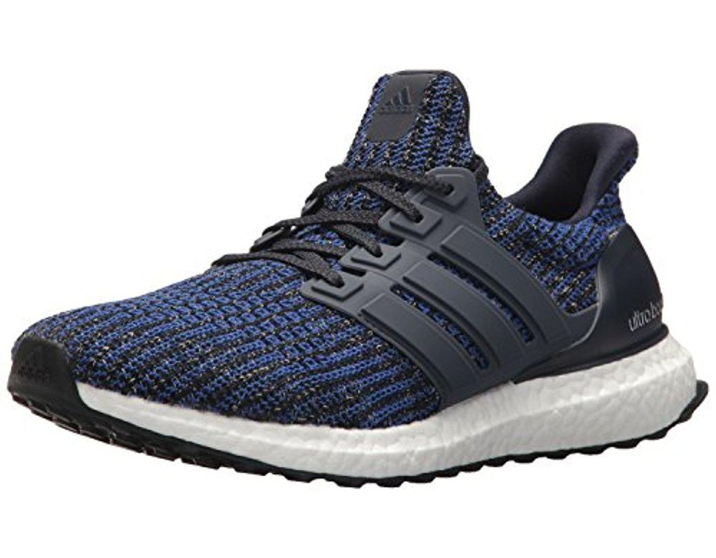 f4297d5e1 Lyst - adidas Ultraboost Road Running Shoe for Men