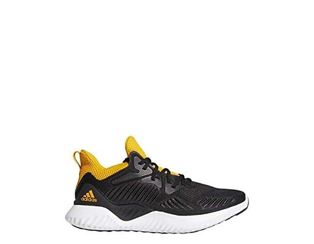 1f5d13a11 Lyst - adidas Originals Alphabounce Beyond Running Shoe in Black for Men