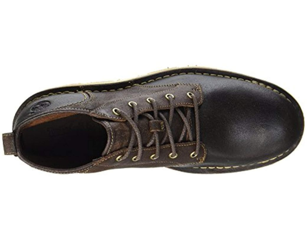 Timberland Westmore Chukka in Brown for Men Lyst