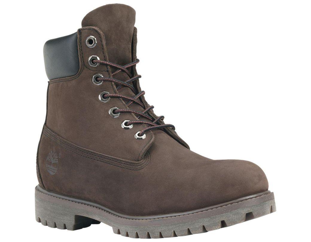 55eccb173 Lyst - Timberland Premium Classic 6in Boot in Brown for Men