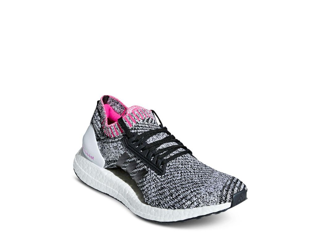 dfb84d57b0d28 adidas Women s Ultraboost X Primeknit Lace Up Sneakers - Lyst