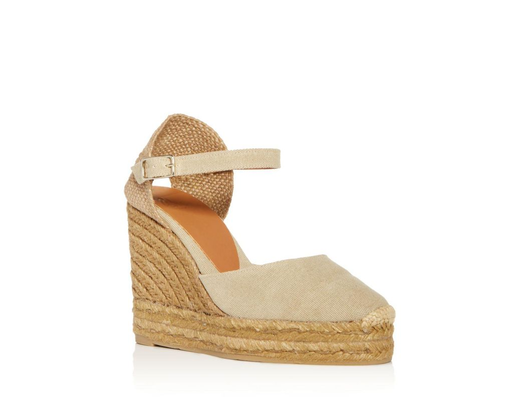 cdda86d03d0 Women's Platform Wedge Espadrille Sandals