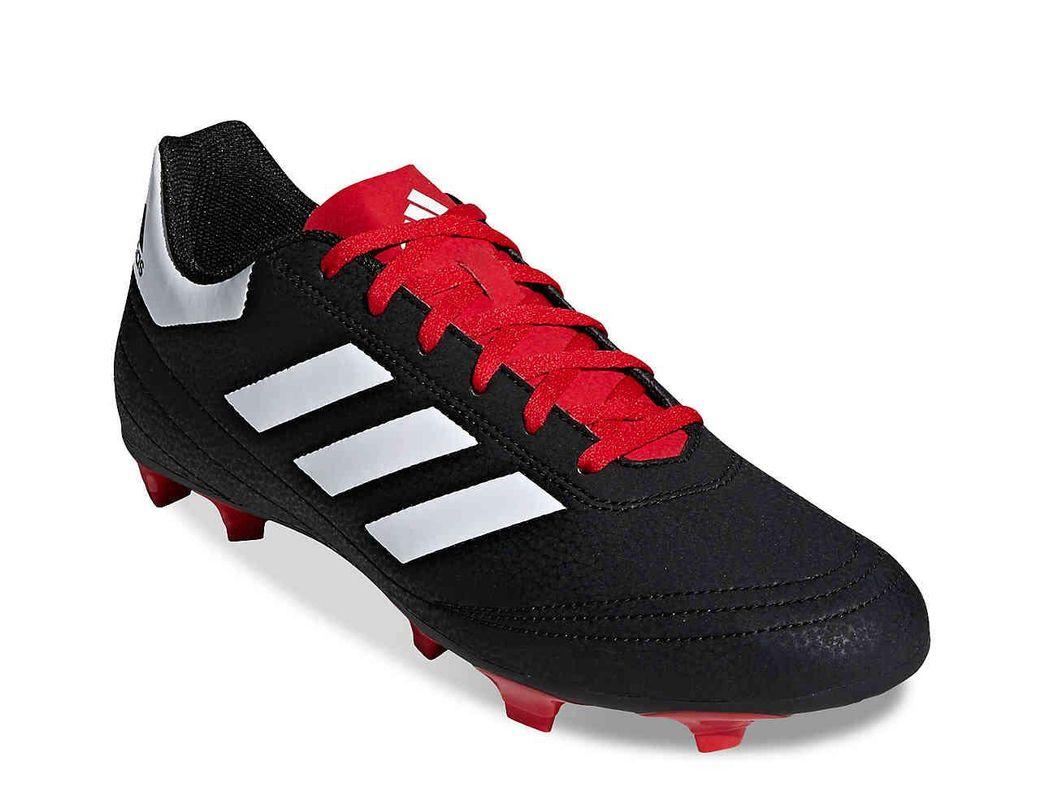 162b022d4 Lyst - adidas Goletto Vi Fg Soccer Cleat in Red for Men
