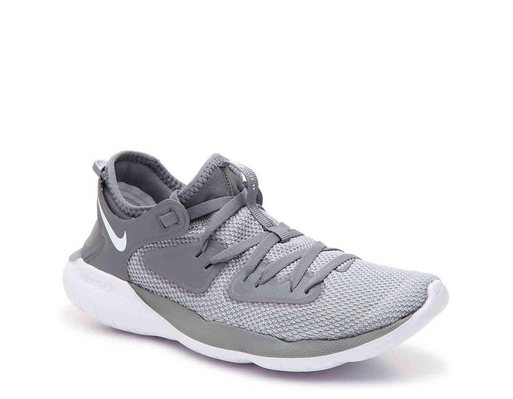 cde581275d3d Lyst - Nike Flex 2019 Rn Lightweight Running Shoe in Gray