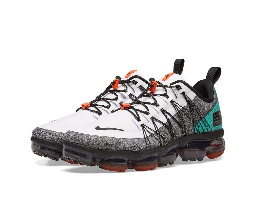 f6c020f4baf0a Lyst - Nike Air Vapormax Run Utility Nrg in White for Men - Save 49%